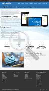 surelock-android-50-license-pack.png